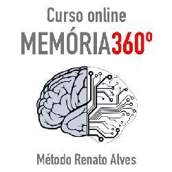 Curso Memória 360 (CM3) renato alves
